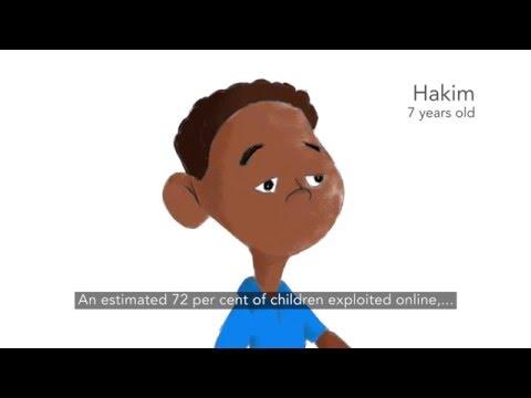 Speak Out: Sexual Exploitation of Children Online