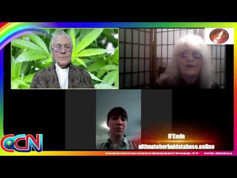Herbal Knowledge Keepers episode 1: Intro to the Database and Medical Marijuana