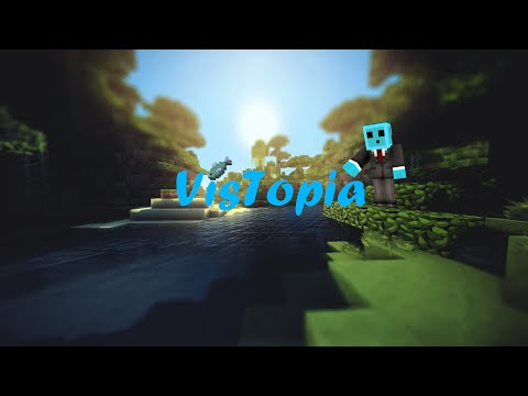 VisGames VisTopia Beta Opening