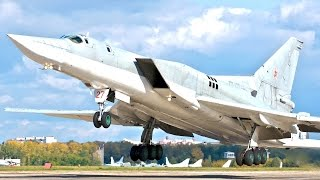 Russian Military aircraft GETS THE BAD GUYS