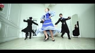 Святослав Шершуков и шоу-балет