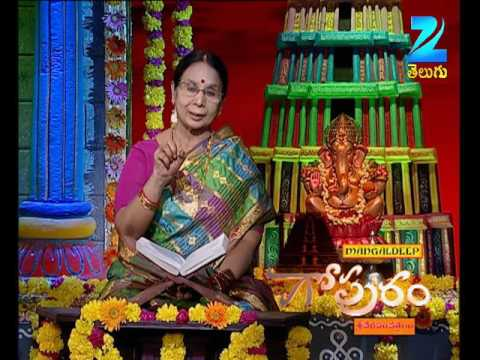 Gopuram - Episode 1581 - June 22, 2016 - Best Scene