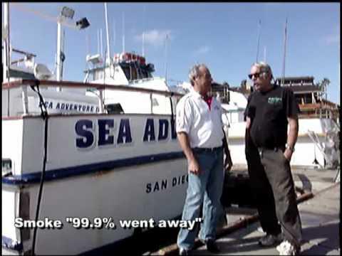 ProOne Marine w/ Chuck Taft of The Sea Adventure