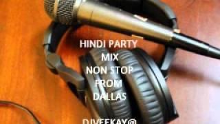 HINDI PARTY MIX 2010