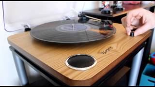Ion Audio MAX LP 3 Speed Turntable