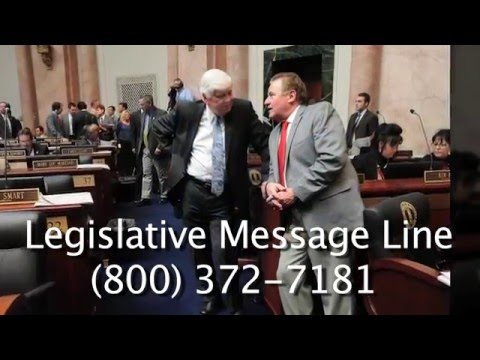 Kentucky Legislative Update