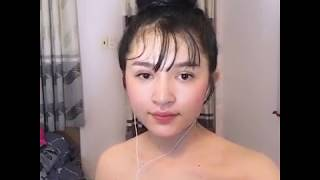Sek Girl Nyanyi Cewe Cantik Vietnam di Wekara