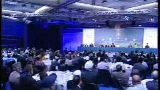 Khilafat Centenary Reception at the Queen Elizabeth II Centre - Part 5