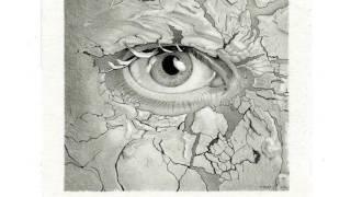 How to Draw the Human Eye - ART PRIZE 2016 Entry