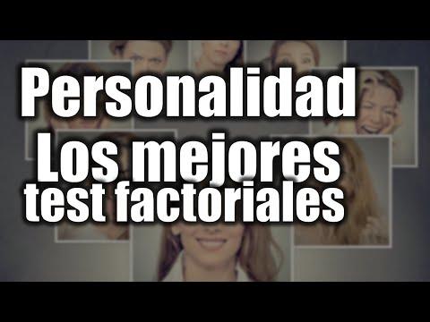 TESTS PSICOLOGICOS PARA EVALUAR PERSONALIDAD. PANORAMA