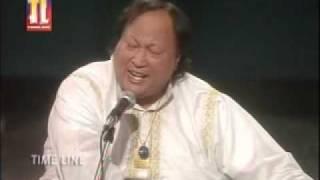 Nusrat Fateh Ali Khan - Raga Mala (Complete)
