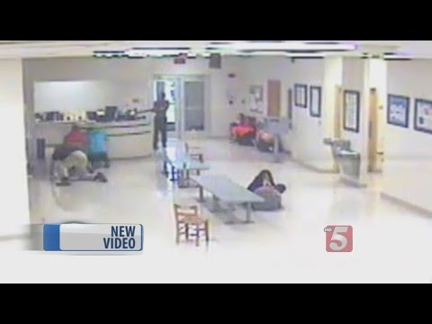 Inmate Holds Dozens Hostage At Sumner County Jail