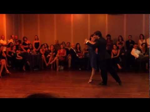 Dominic Bridge & Sigrid Van Tilbeurgh - Tango in Italy 3/4