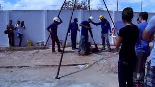 Aula de Sondagem a Percussão SPT Parte 01/05