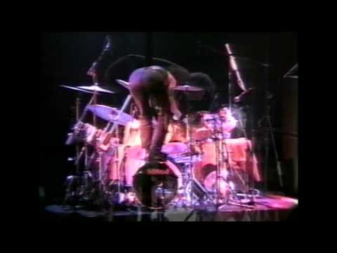 Birth Control - The Sperminator Strikes Back (Live in Rendsburg, 19.10.1996)