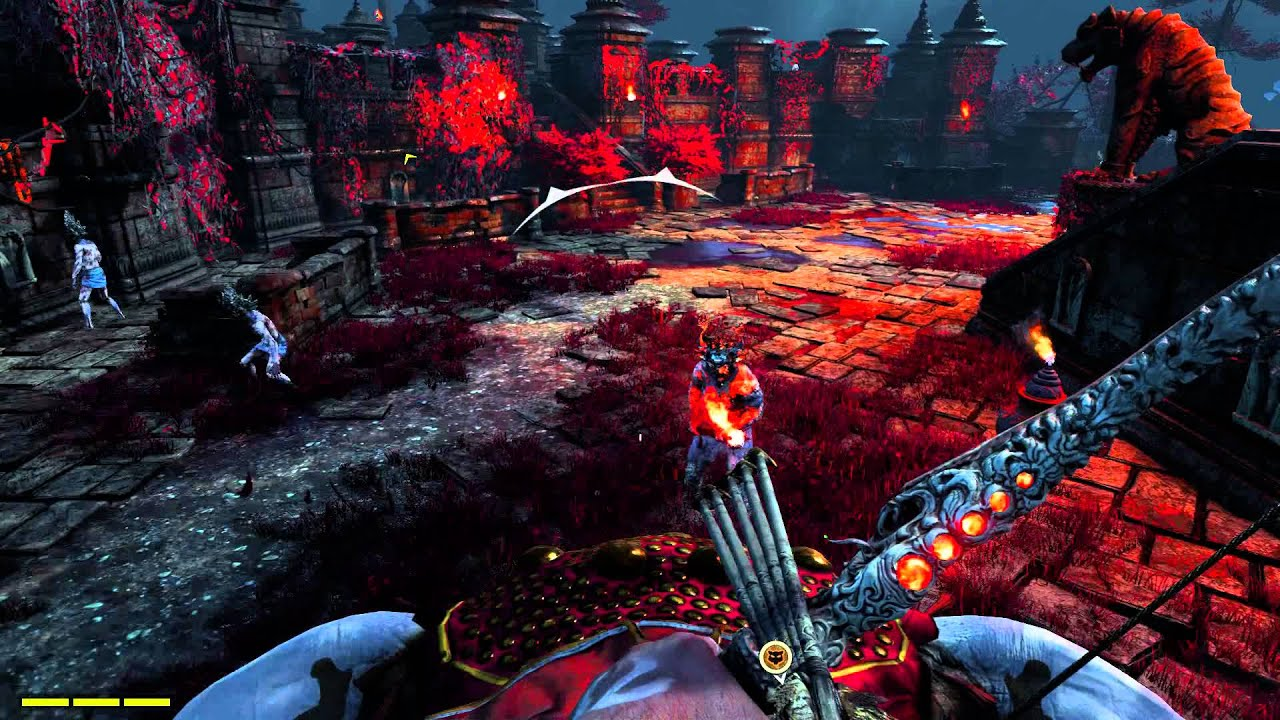 Shangri La Missions Far Cry 4 Wiki Guide Ign