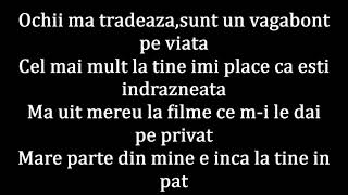 Alina Eremia feat. NOSFE - Filme cu Noi (VersuriLyrics)