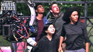 THE DARKEST MINDS (2018) | Behind the Scenes of Sci-Fi Movie