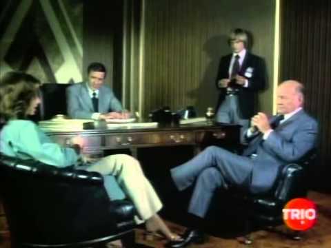 The Invisible Man 1975 | Season 1 Episode 04