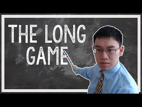 Hearthstone: Trump Basic Teachings - 09 - The Long Game (Paladin) [End]