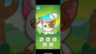 My virtual pet.Doctor Pet.Baby game