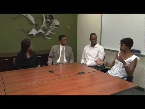 Ervin Scholars Roundtable
