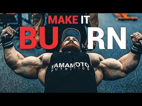CHASING THE PUMP Bodybuilding Lifestyle Motivation