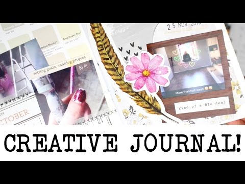 creative-journaling-session!-|-15-|-mygreencow