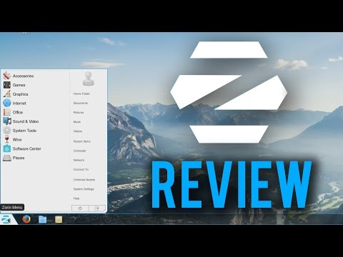 Zorin OS 11 Review: Linux for Windows Users