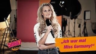 Caroline Noeding alias Jule im Interview | Köln 50667