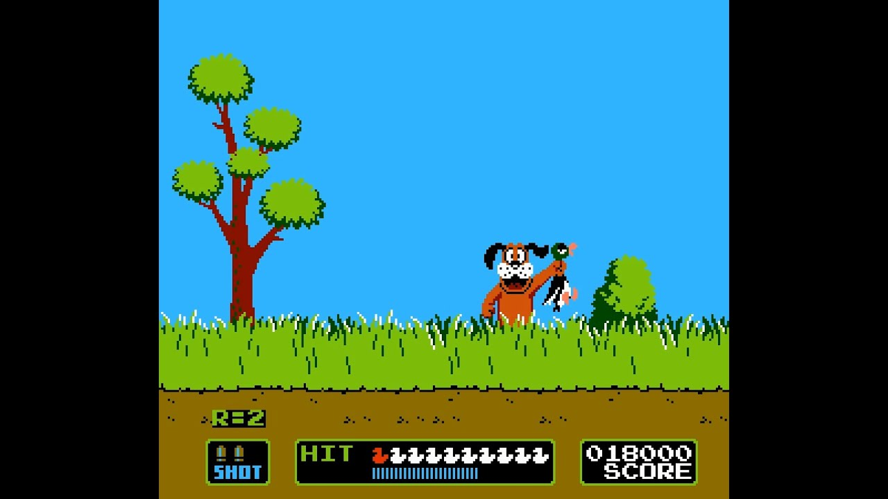 Duck Hunt Games Free