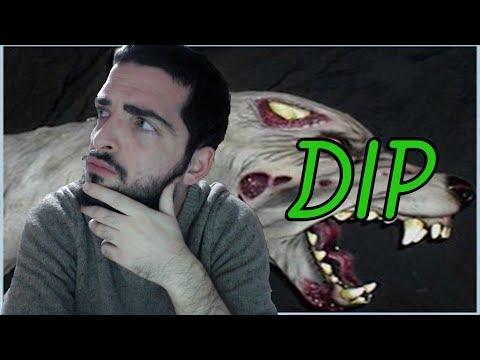 Mitología Hispánica: Dip
