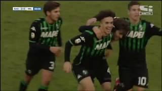 PRIMAVERA 1: Sassuolo - Milan 3-0