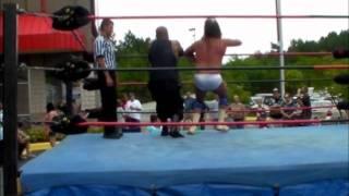 Georgia Wrestling Fans TV - Episode One