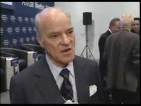 Henry Kravis of KKR at DAVOS