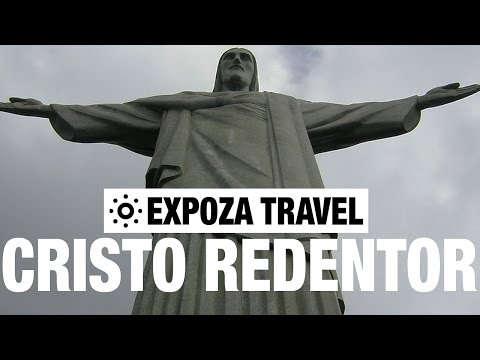 Cristo Redentor Vacation Travel Video Guide