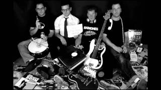 The Methadones - Welcome to the Working Week