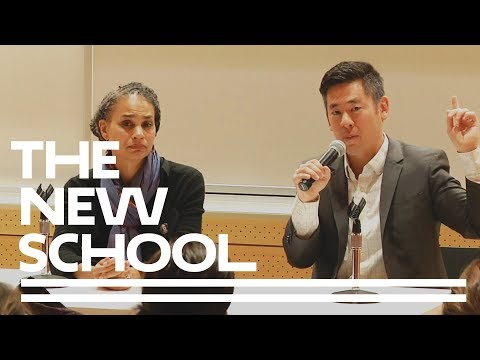 Steve Choi | Race in the U.S. | A free public course at The New School