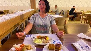 Турция 2021 ТАКОГО МЫ НЕ ОЖИДАЛИ СЕРВИС Ужин в отеле Trans Atlantic 5