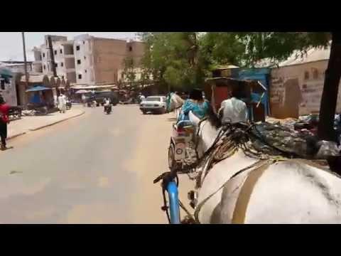 Senegal, Louga