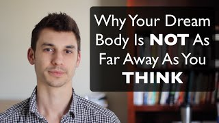 The Simple Math of Your Dream Body: It Might Be Easier Than You Think