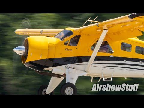 early-oshkosh-arrivals-(sunday-part-2)---eaa-airventure-oshkosh-2019