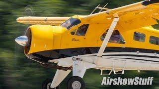 Early Oshkosh Arrivals Sunday Part 2 - EAA AirVenture Oshkosh 2019