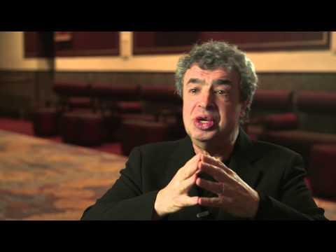 Semyon Bychkov Talks About Strauss's Eine Alpensinfonie