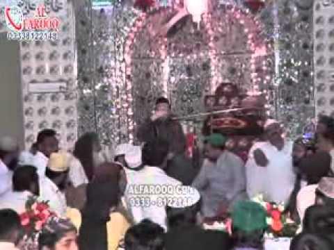 Hafiz Mohammad Hanif Baga Chan Tara wali Masjid Gulshan Adeel Colony Gujranwala 31-10-2014