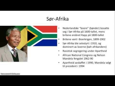 Avkolonisering - 3/3 - Afrika