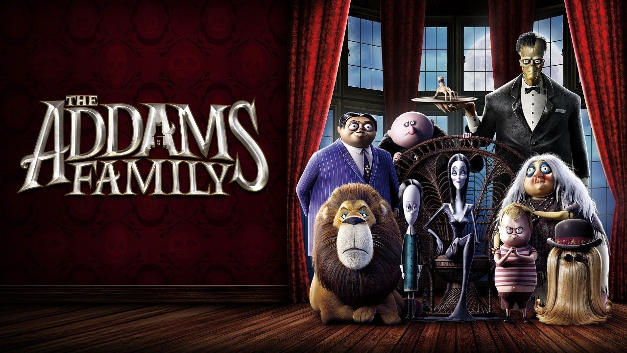 The Addams Family 2019 Animation Should NOT Exist!