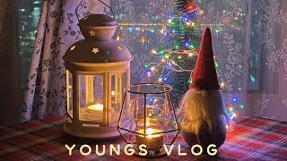 [Vlog] #16 집에서 보내는 크리스마스, 그리고 …