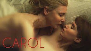 CAROL Movie Clip(2015) Carol&ampTherese  Romance Movie