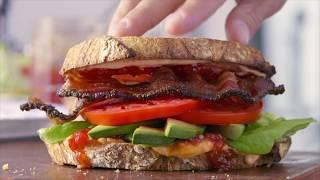 Food - promo video